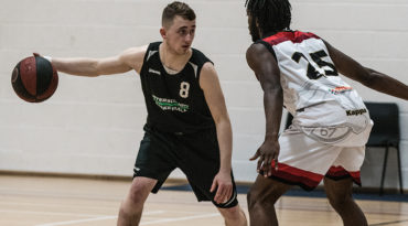 Myerscough overturns deficit to down Charnwood