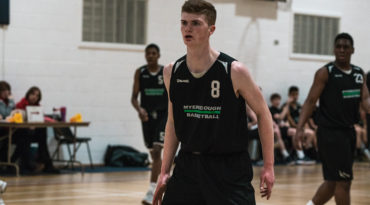 Myerscough finish seventh at Haris Tournament