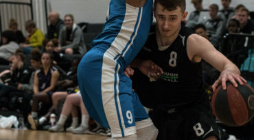 Myerscough advances to National 3×3 Finals