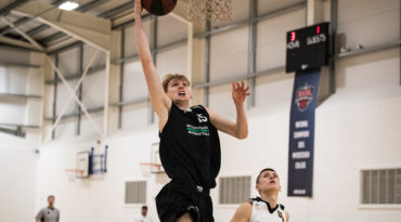 Myerscough sweeps past Allerton