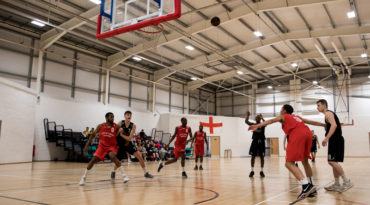 Top-seeded Myerscough to play Canterbury for place in EABL Finals
