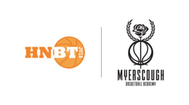 Myerscough heads to Holland Nordic Basketball Tournament