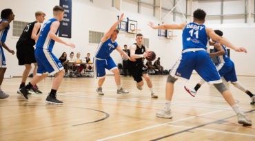 Kantorski leads Myerscough into AoC Premier Cup Finals