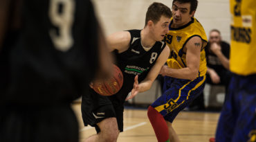 Myerscough into Division 3 Finals and Under-18s Elite 8