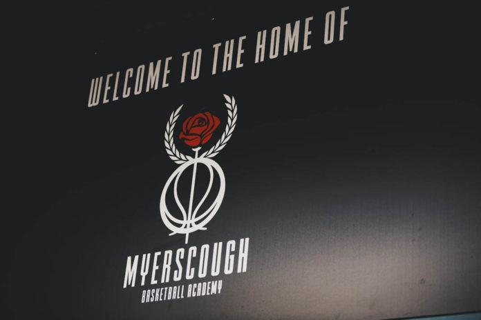myerscough